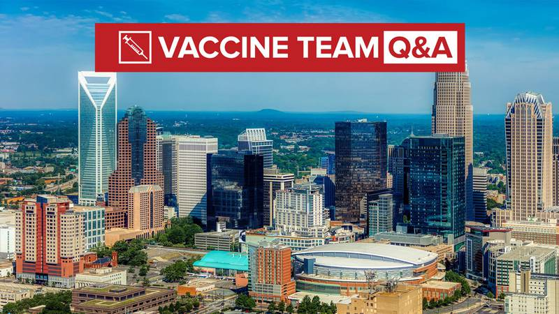 VACCINE TEAM: Do I need to take the vaccine in the same state or county?