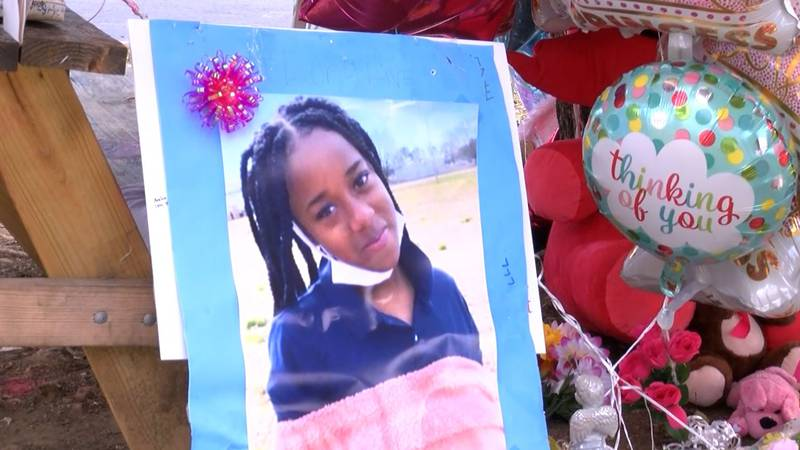 The Icemorlee community in Monroe is pushing for change after the murder of 13-year-old Loyalti...