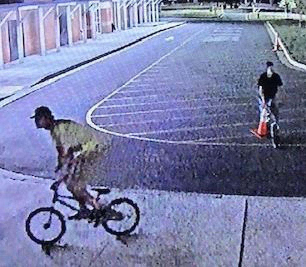 Vehicle break-ins under investigation in Rock Hill