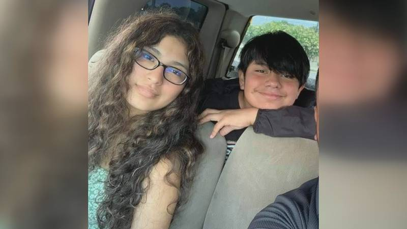 Family members have confirmed that two siblings were killed in a wreck in Union County.