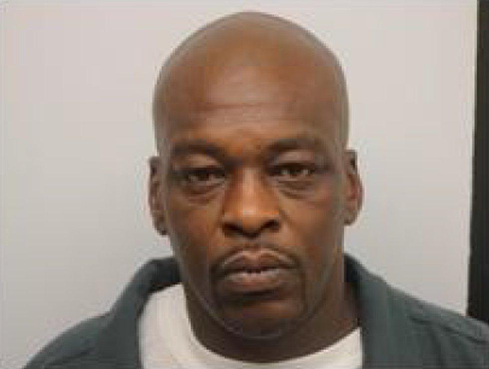 Edward Fuller III (Source: Chatham County Jail)