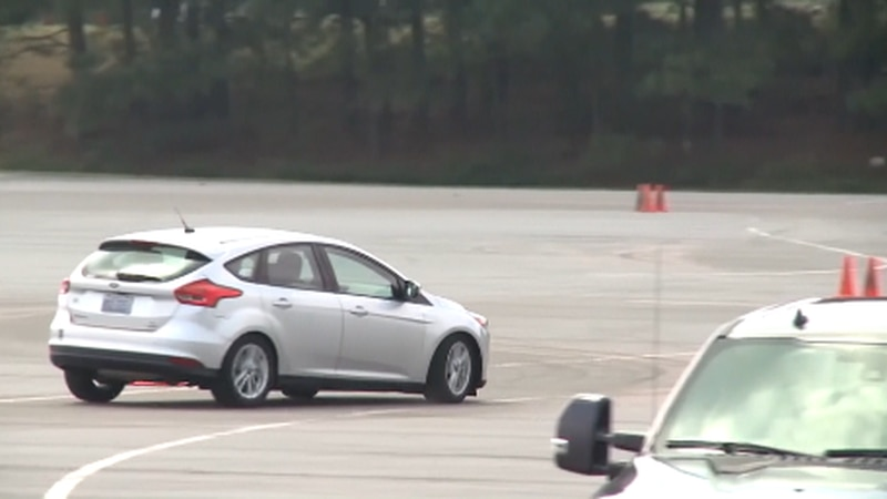 N.C. lawmakers urged to pump the brakes on a controversial underage driving law