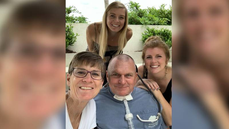 two years since that devastating crash, Trooper Chris Wooten and his wife Sharon have been...