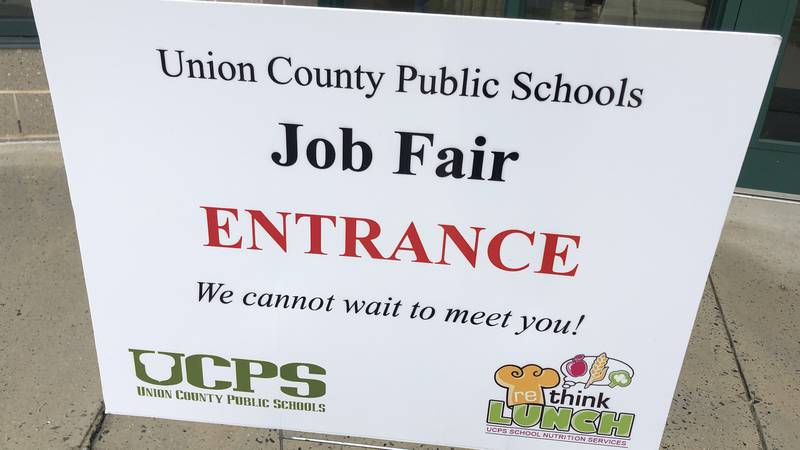 UCPS is hiring transportation and nutrition staff as well as custodians, teachers, and staff...