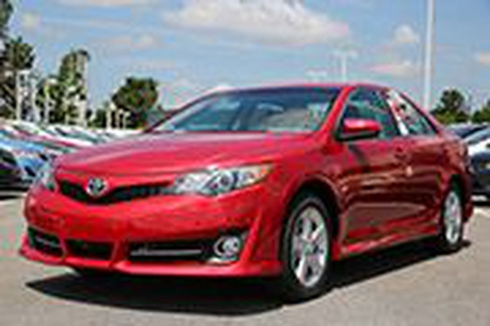 new Toyota specials in NC