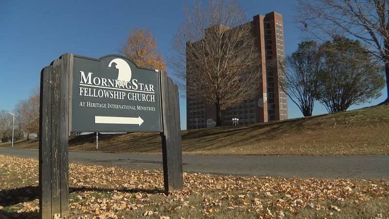 Morningstar Ministries sues York County, citing religious discrimination.