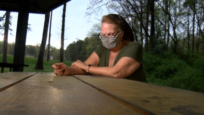 A Charlotte woman said she is frustrated she has waited more than two years for her day in...