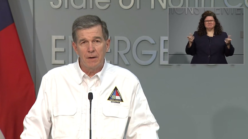 North Carolina will remain in Phase 2 of reopening for five more weeks, Gov. Roy Cooper...