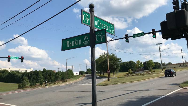 The incident happened on North Chester Street around 1:18 p.m. Gastonia Police say the initial...