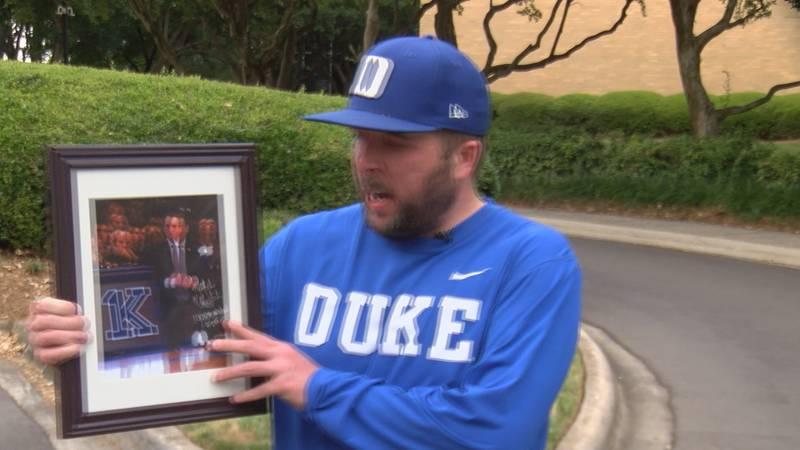 Legendary basketball coach Mike Krzyzewski shocked the sports world Wednesday when news of his...