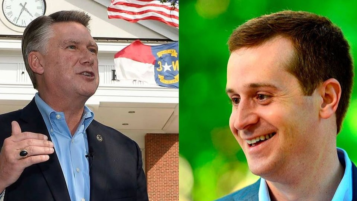 GF Default - Dan McCready withdraws concession from District 9 election