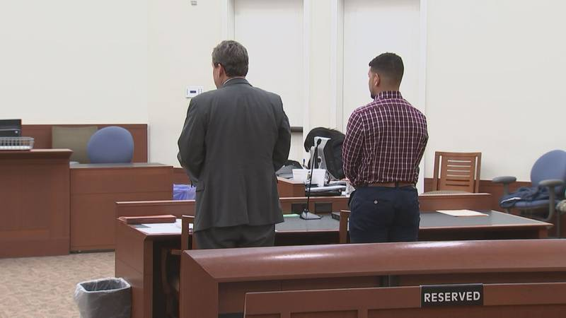 Dylan Leviner pleads guilty in death of Mikey Maddox