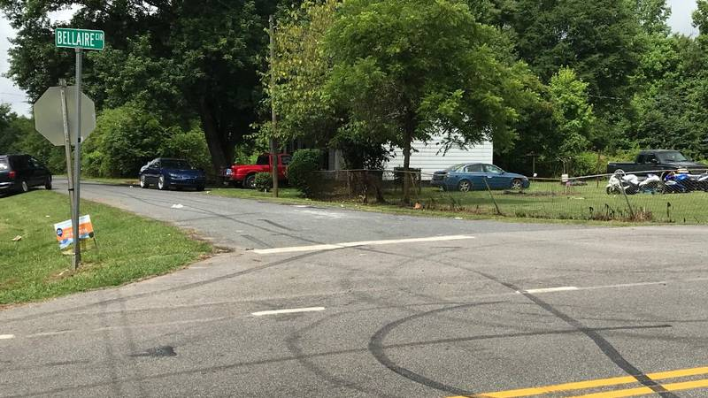 According to the York County Sheriff's Office, deputies responded to a call about multiple...