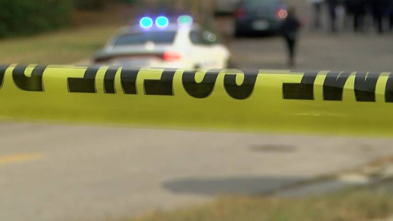 Currently, no suspects are in custody and investigators believe this is not a random act of...