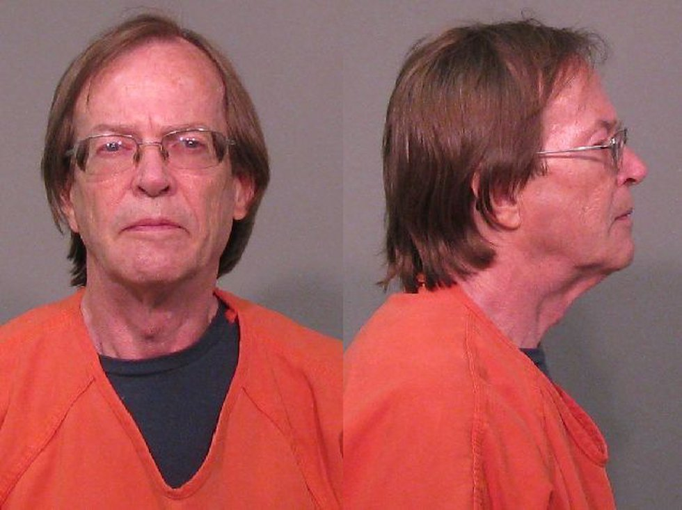 Larry Thomas, 65. (Source: York County Sheriff's Office)