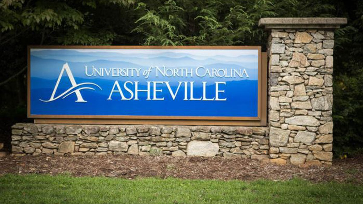 UNC Asheville cancels classes, activities after threats made about 'Black Lives Matter' mural...