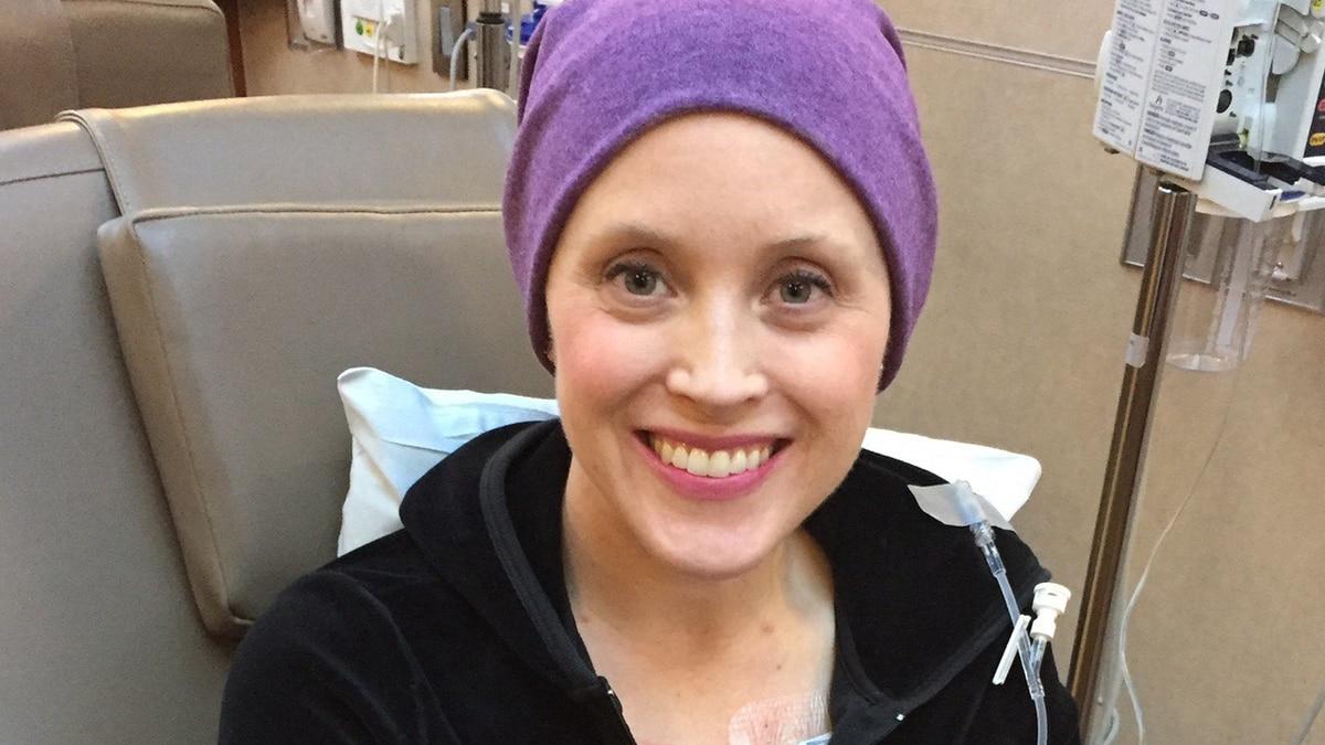 Survivor Stories: Meet Helen Adair King