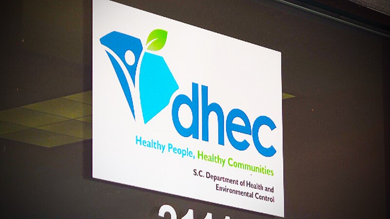 The South Carolina Department of Health and Environmental Control is updating the guidance it...