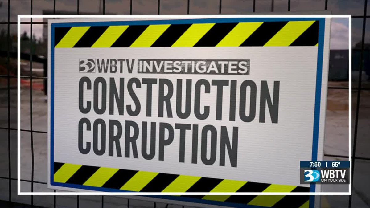 The WBTV Investigates team is looking at some of the biggest, most glaring issues in the...