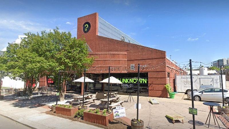 The Unknown Brewing Company's operations are scaling back at the end of the summer.