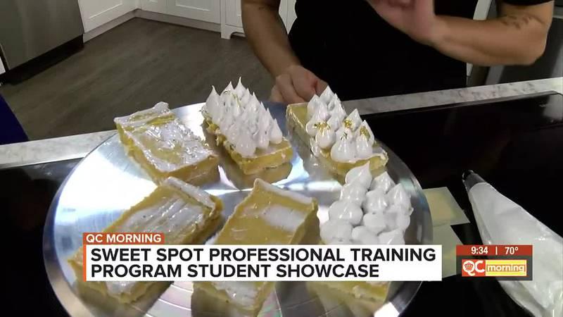 Sweet Spot Studio teaches skills for all levels of bakers