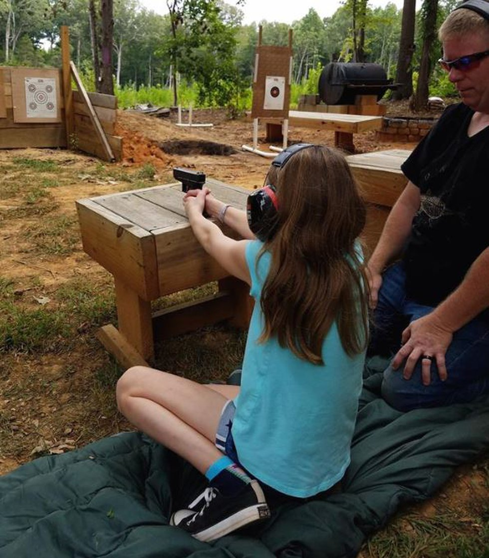Courtesy: Echo Firearm Training