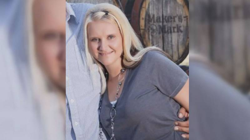 Crystal Rogers, 35, was last seen in early July.
