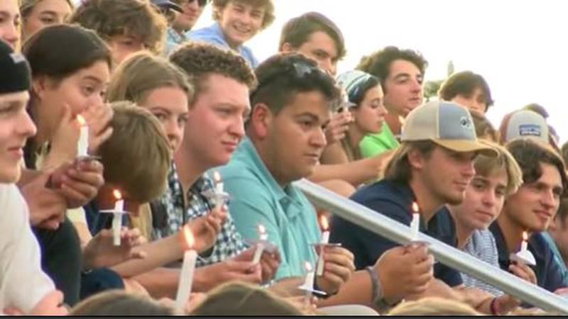 'Full of life': Family, friends remember Rowan County teen killed in crash
