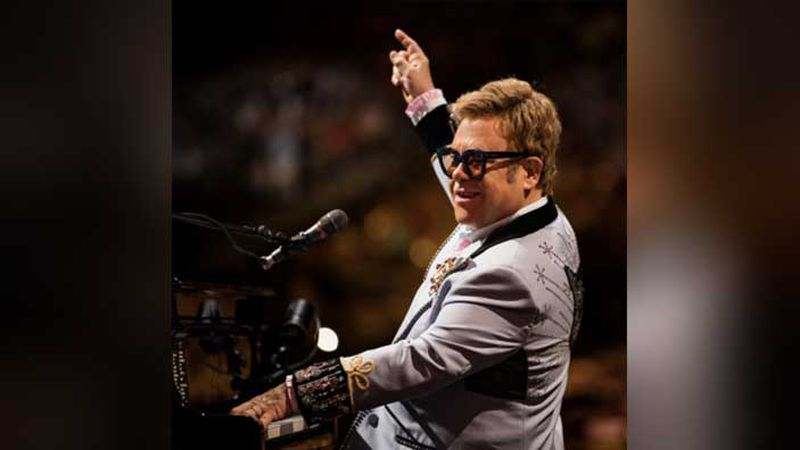 Elton John will visit Columbia in the final year of his Farewell Yellow Brick Road Tour.