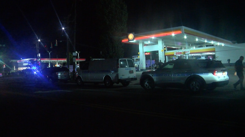 CMPD is investigating a homicide that happened early Saturday morning near W. Sugar Creek Road...