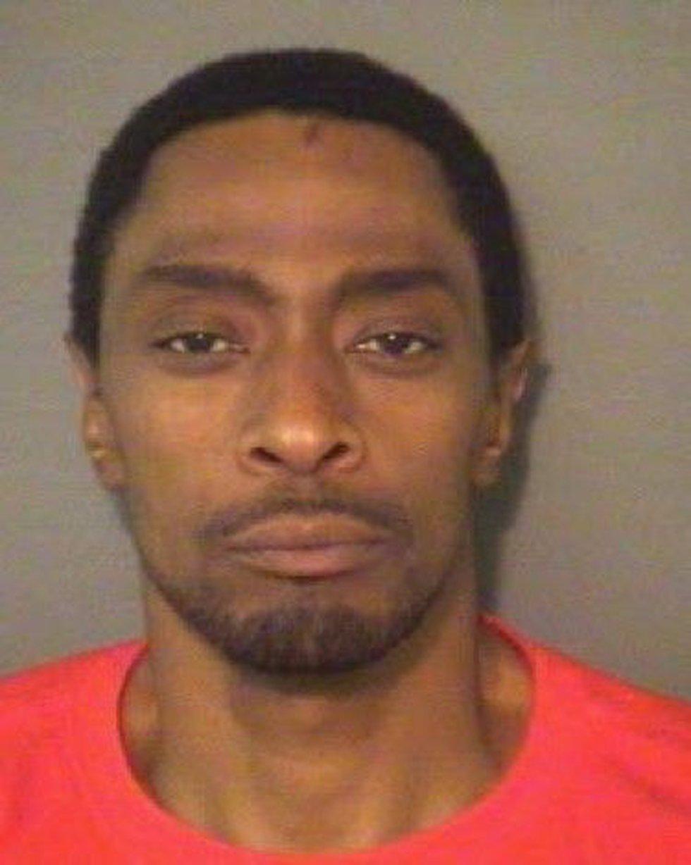 37-year-old Reginald Leon Allen