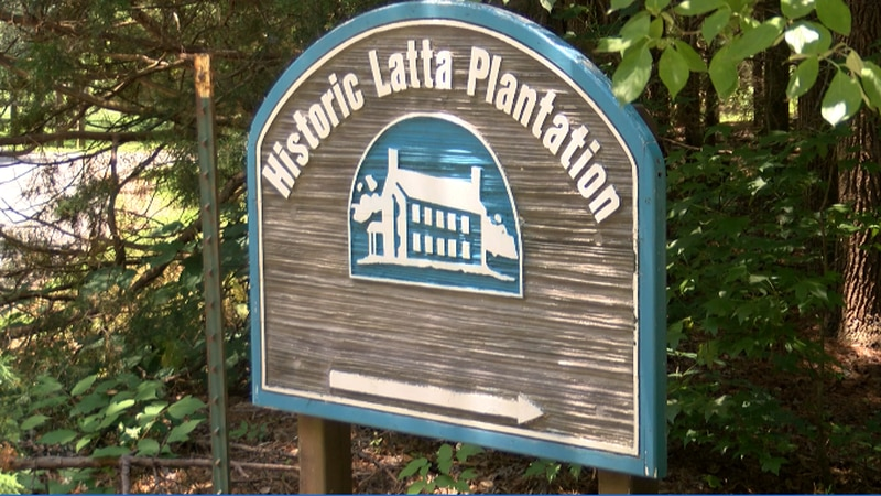 Mecklenburg County is letting their contract expire with the Historic Latta Plantation over a...