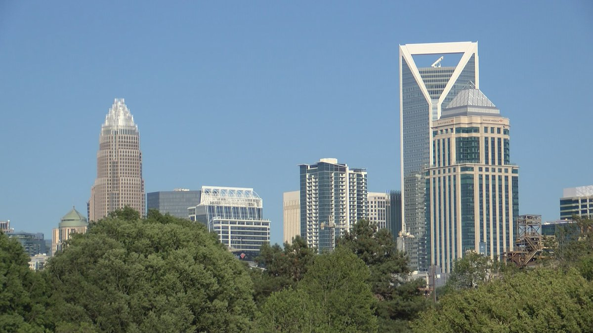 Mecklenburg County's health director released a statement Wednesday about the county's use of...