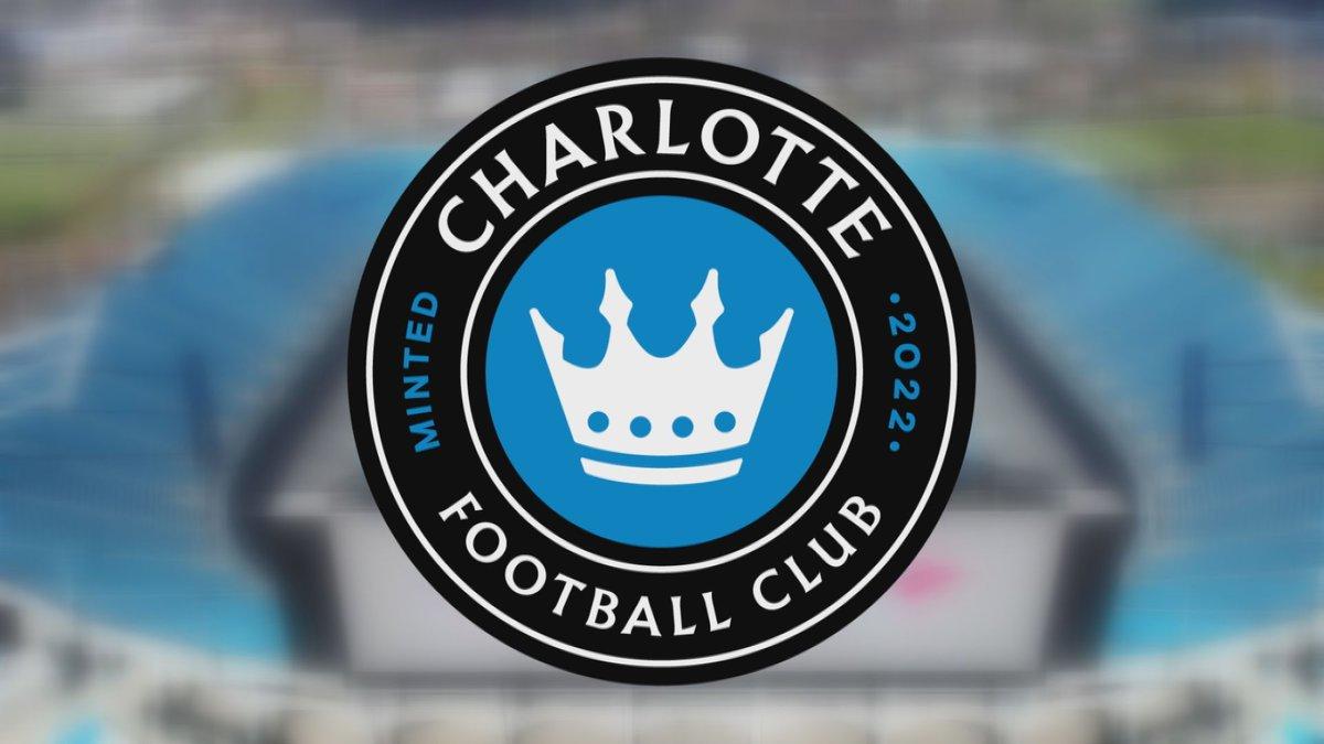 CHARLOTTE FC WEB