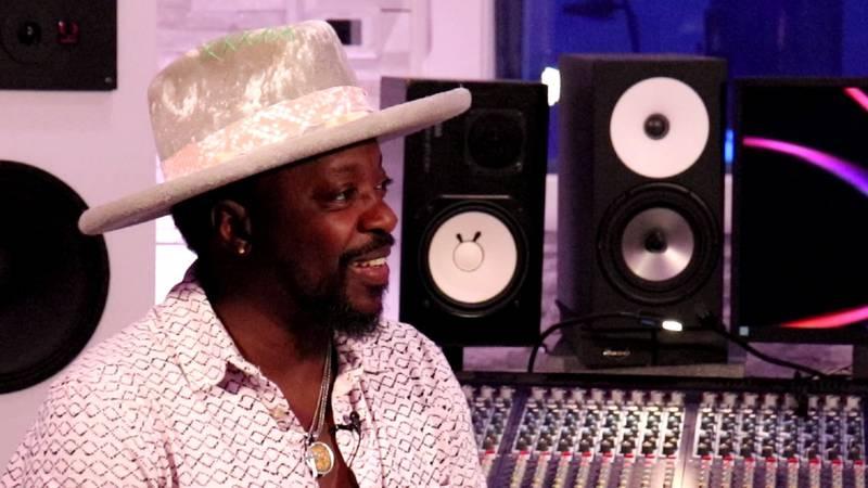 Before he headlines Saturday's Welcome Back Fest in Charlotte, Grammy award-winning artist...