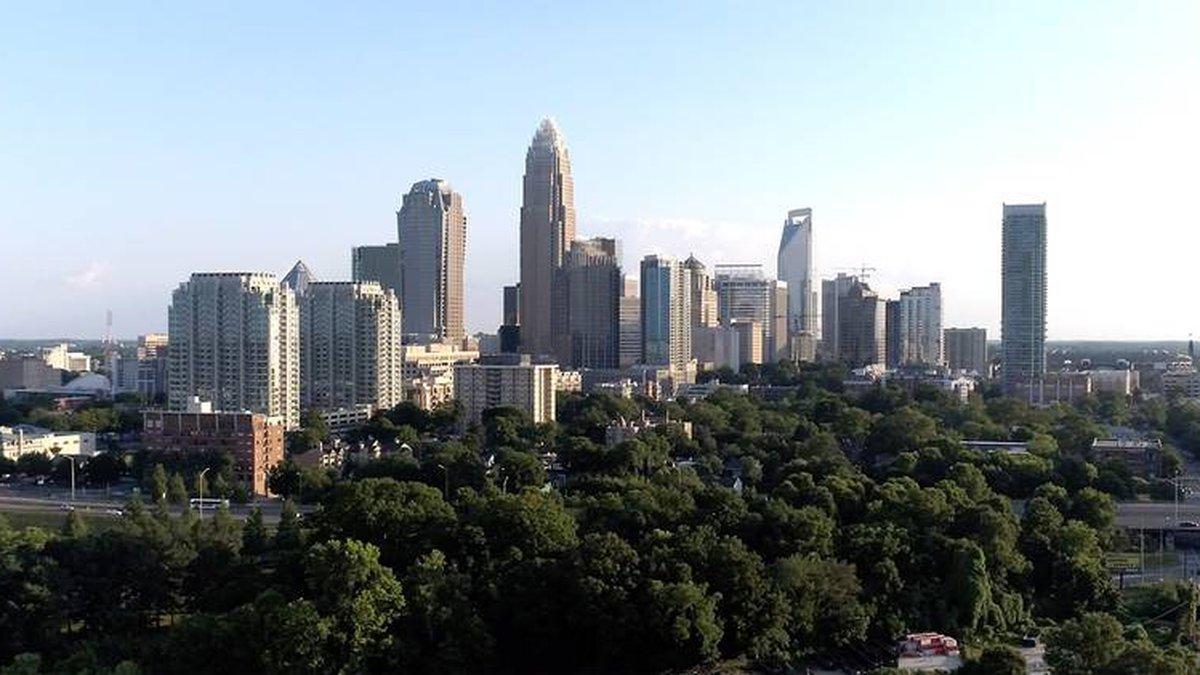 A delivery company has announced 200 layoffs in North Carolina, including in Mecklenburg and...