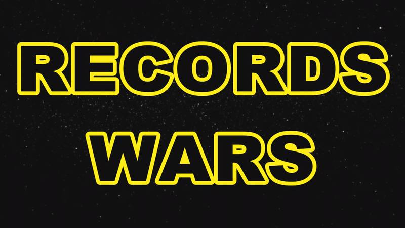"""When """"Obi Wan Kenobi"""" requested records from the Charlotte Fire Department it raised a few..."""