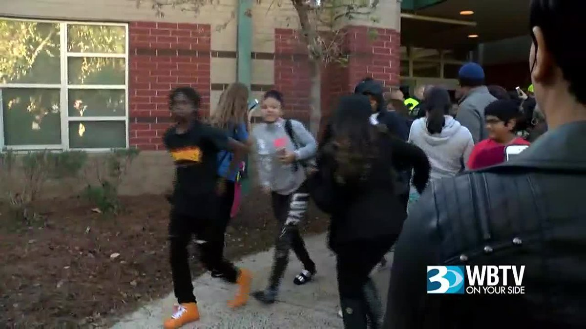 Parents and students react to fatal shooting at Butler High School