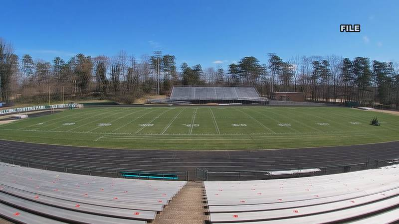 Covid outbreaks in high school football teams make some parents worried about future of the...
