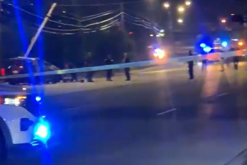 At least one person was killed and another injured in a crash in northeast Charlotte early...