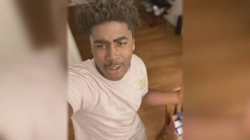 Elijah Riggan was killed in a shooting in southwest Charlotte last Friday.