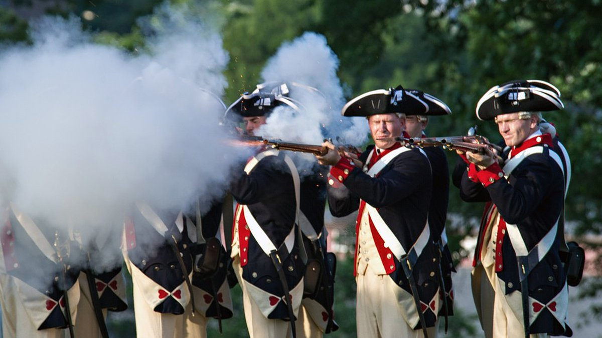 Exclusive: Filmmakers march forward with plans to make Revolutionary War movie in N.C.