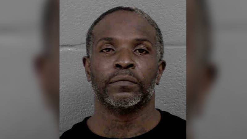 Detectives charged 46-year-old Robert Barringer with three counts of assault with deadly weapon...
