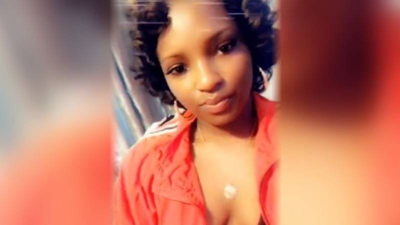 27-year old mother killed in crossfire leaves behind 2 children