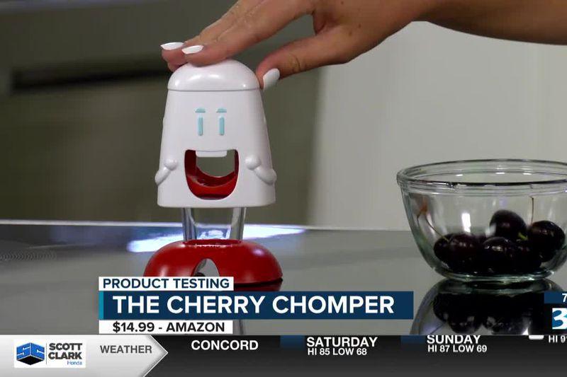 Product Test: Cherry Chomper