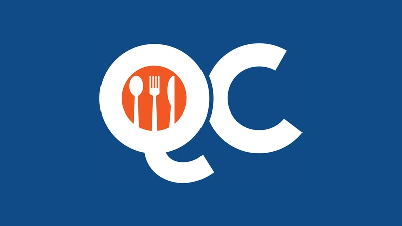 WBTV News presents QC Kitchen! A brand new app for the Charlotte foodie!