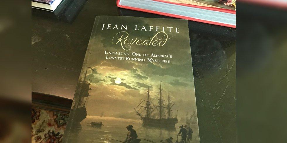 Lincolnton pirate