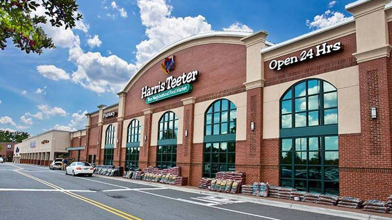Matthews-based grocery chain Harris Teeter is ending its 24-hour service at all stores,...