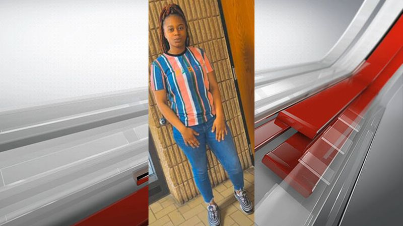 Imani Marie Gleaton, 18, was last seen July 10 leaving the Hardee's where she worked in St....