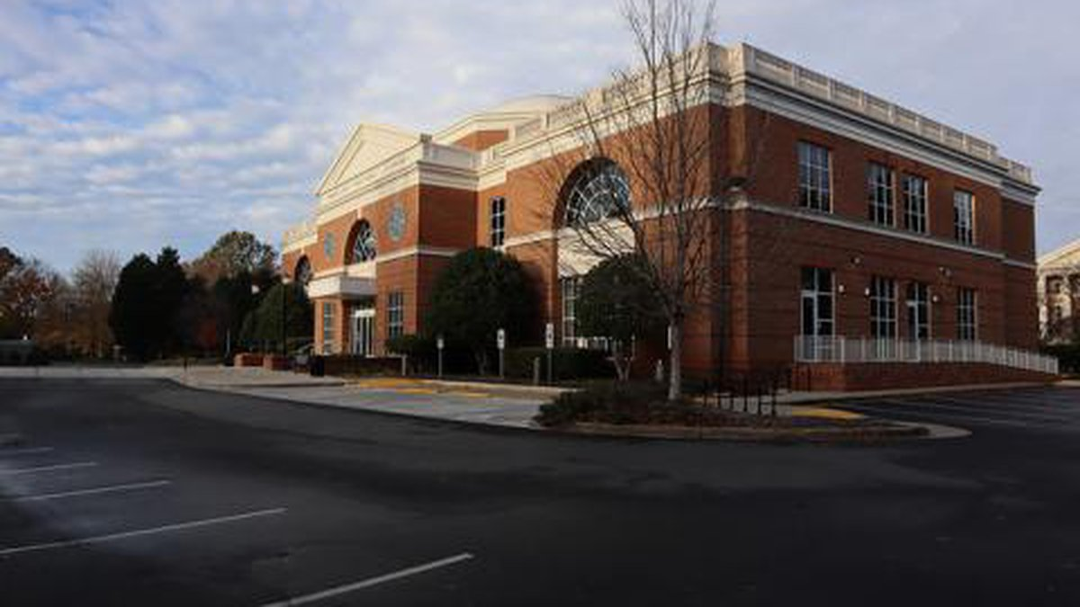 Charlotte Mecklenburg Library worked closely with the Harris family, who in 1989 generously...